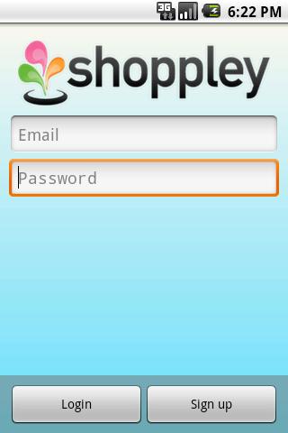 Shoppley Merchant