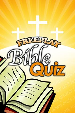 FreePlay Bible Quiz