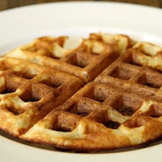 One waffle to rule them all