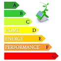 Home Energy Performance icon