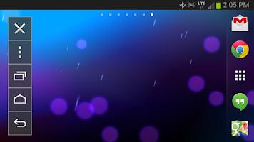 Screenshot of KENWOOD Smartphone Control