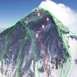 K2 Mountain Vs Everest Everest K2 News ExplorersWeb - Denis Urubko and Alexei Bolotov: The ...