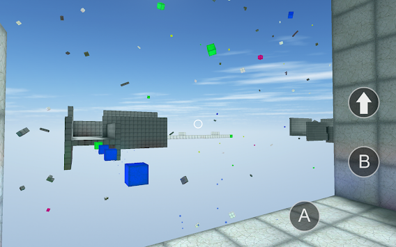 Cubedise APK screenshot thumbnail 2