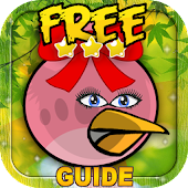 Free Stella Guide for Angry Birds APK for Windows 8