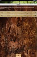 Screenshot of Bois Forêt