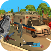 Free 911 Rescue Simulator 3D APK for Windows 8
