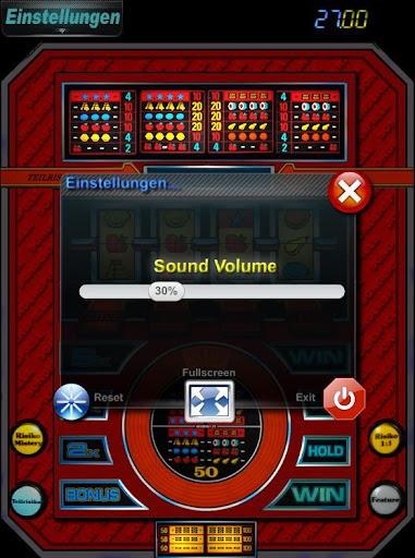 SuperWin von Sonderspiele - screenshot