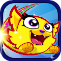 Game GoKitty! apk for kindle fire