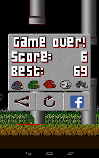 ZombieBird - The Flapping Dead Cheats unlim gold