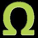 Calculadora de ley de Ohm icon