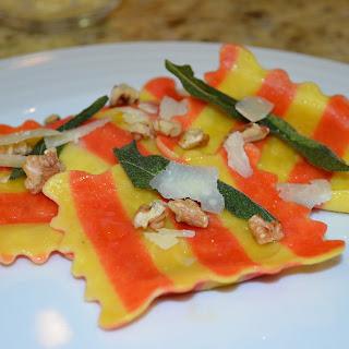 Crispy Sage Leaves Recipes
