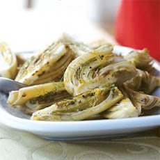 Braised Fennel with Orange