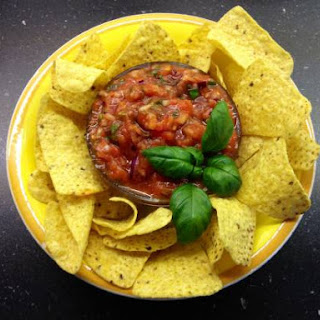 Red Salsa Dip Recipes