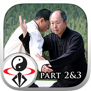 authentic yang family tai chi step by step instruction