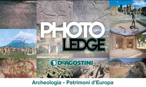 Archeologia - Patrimoni Europa