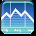 2016年 満潮予測 時刻表 icon