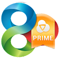 App GO Launcher Prime (Trial) version 2015 APK