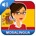App Learn Spanish with MosaLingua APK for Windows Phone