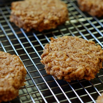 Civilized Caveman's Apple Cinnamon Cookies