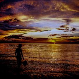 Perseverance by Karen Lee - Landscapes Sunsets & Sunrises