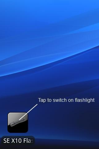 Hawkstone LED Flashlight
