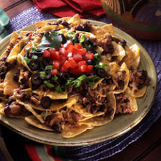 Hearty Nachos