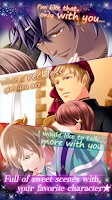 Screenshot of 【Arabian Nights Love Story】