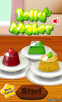 Screenshot of Jelly Maker - Mania Splash