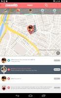 Screenshot of ZoeMob Family Safety