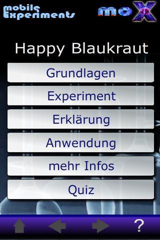 moX Happy Blaukraut