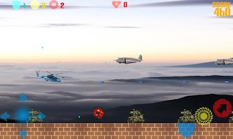 Screenshot of Helicopter Attack