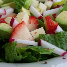 Fantastically Fresh Summer Salad
