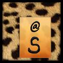 KB SKIN - Simple Cheetah KB icon