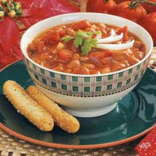 Chili For Two Recipes