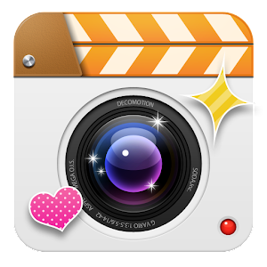 app decomotion animation camera apk for kindle fire