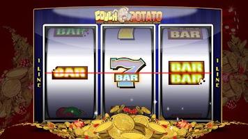 Screenshot of Fortune Room Online Casino