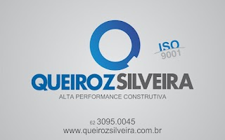 Screenshot of Queiroz Silveira