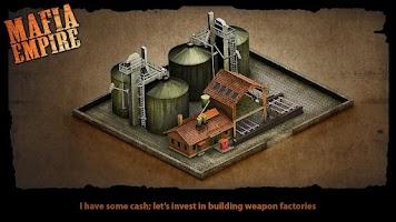 Screenshot of Clash of Mafia - Gang Game
