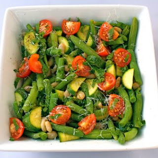 Green Beans Zucchini Tomato Recipes