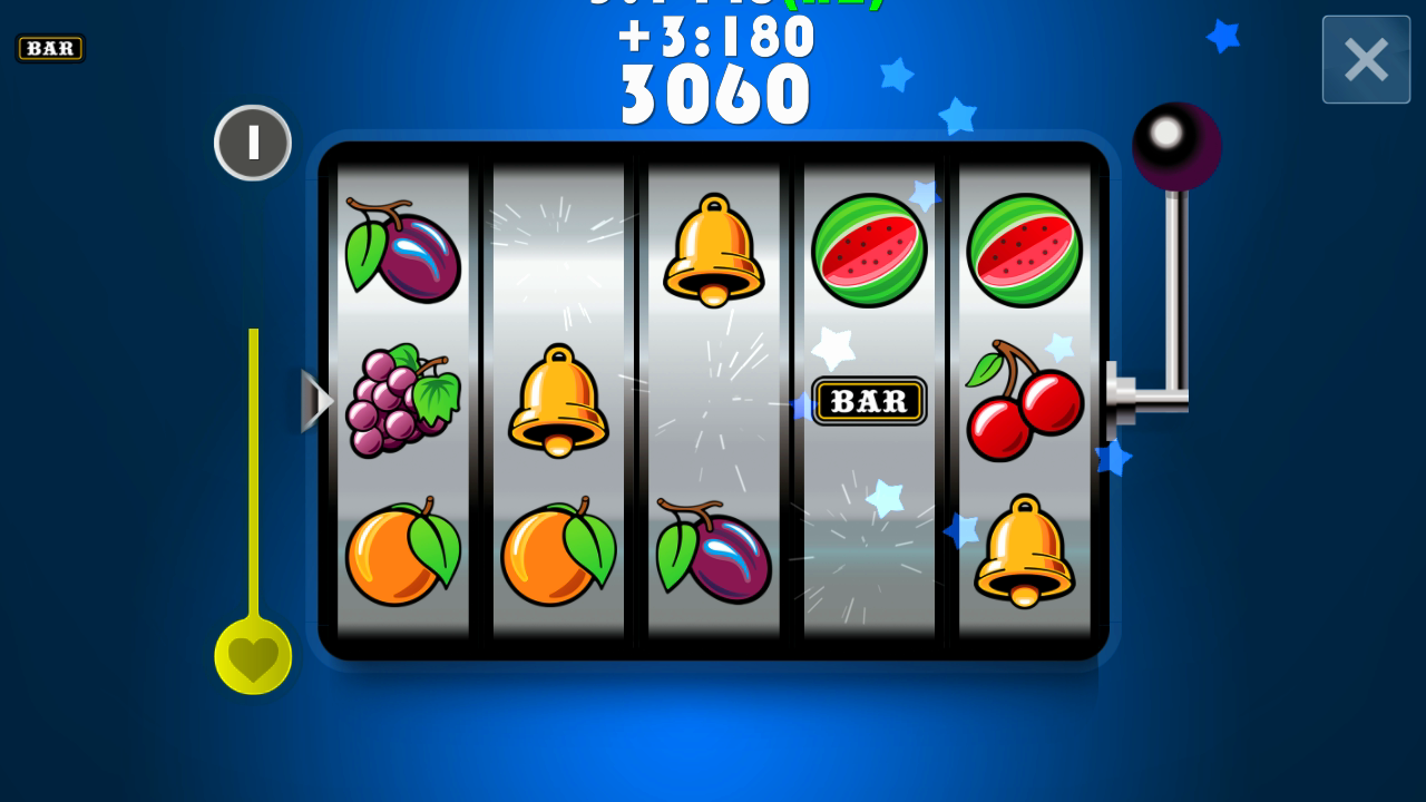 Fruit splash 2 -  Frutakia 2 Fruit Splash Screenshot