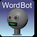 WordBot! 3D Spelling Odyssey icon