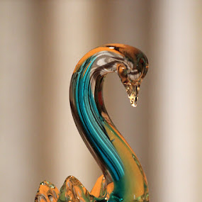 by Murshalin Ahmed - Artistic Objects Glass