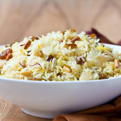 ... pilaf with pistachios rice pilaf with raisins and pine nuts pinch my