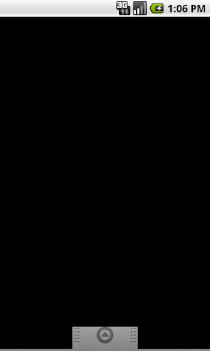 BLACK WHITE Touch Wallpaper