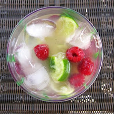 Caipirinha Original or With Fruit