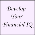 Develop your Financial IQ icon