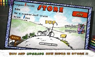 Screenshot of Stick Run