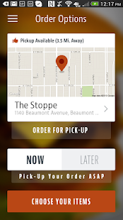 The Stoppe - screenshot