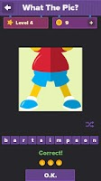 Screenshot of What's the Pic? icomania