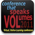 Speaks Volumes Conference icon